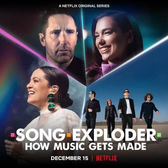 """Song Exploder"""