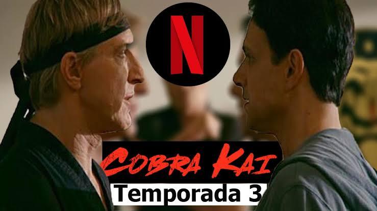 'Cobra Kai'