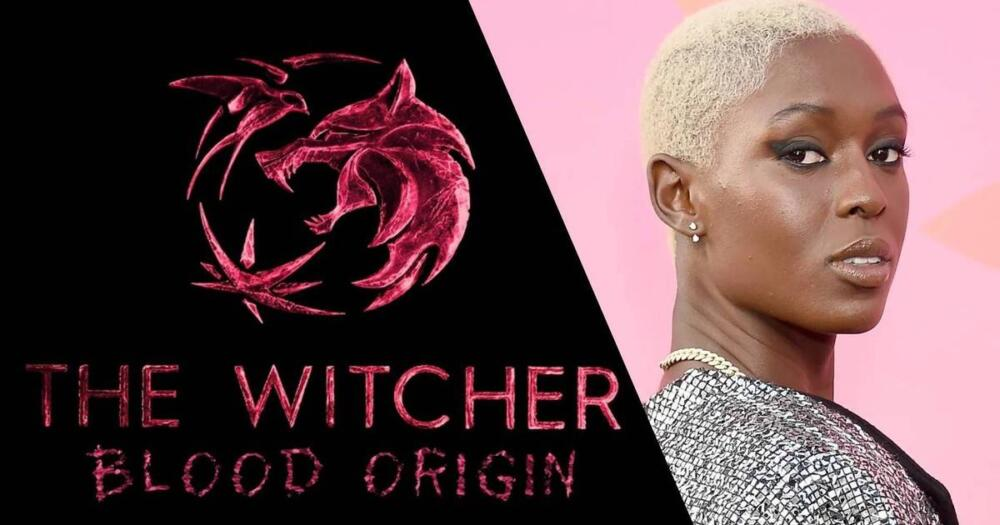 'Blood Origin'