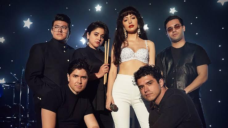 'Selena: La Serie'