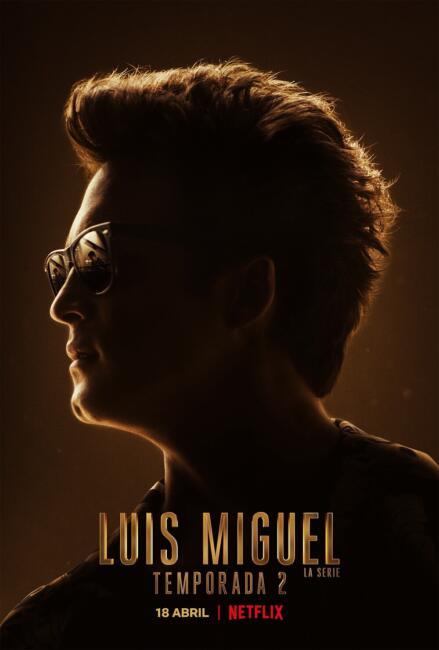 'Luis Miguel, la serie'