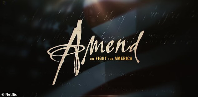 'Amend: The Fight for América'