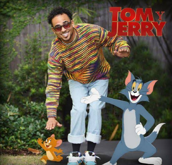'Tom y Jerry'