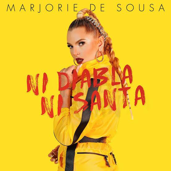Marjorie de Sousa