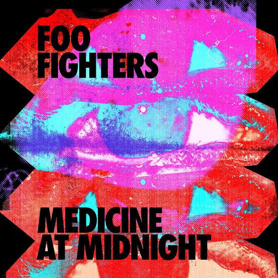 'Medecine at Midnight'