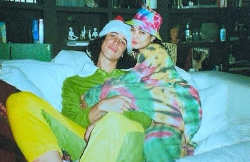 Cole Tucker y Vanessa Hudgens