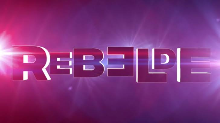 'Rebelde'
