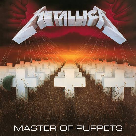 'Master of Puppets'