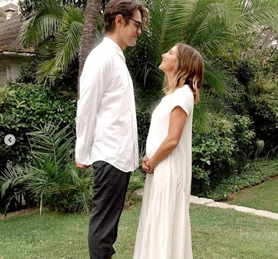 Christopher French y Ashley Tisdale