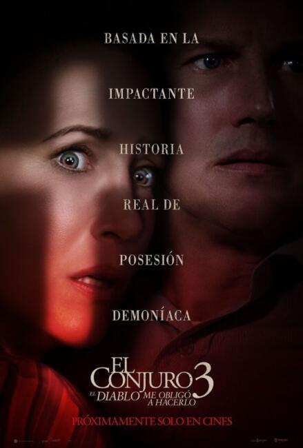 """""""El conjuro 3"""""""