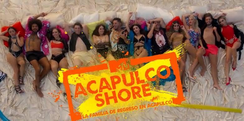 'Acapulco Shore'