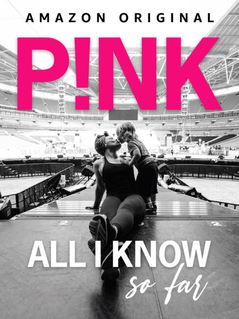 ¡Pink: All I Know So Far!