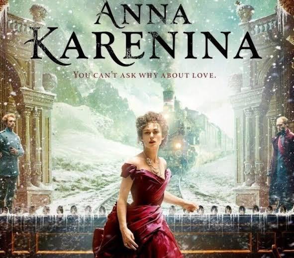 'Anna Karenina'
