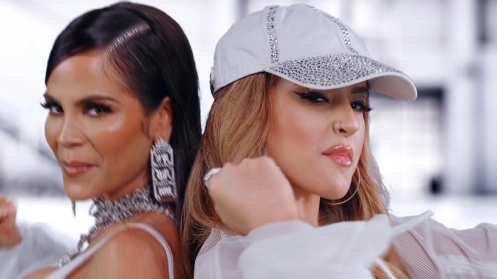 Natti Natasha y Becky G