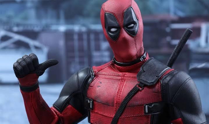 'Deadpool 3'