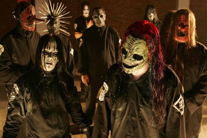 'Slipknot'