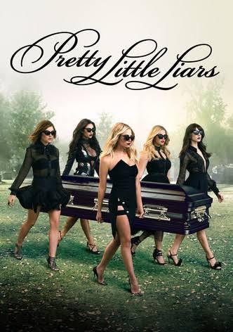 'Pretty Little Liars'