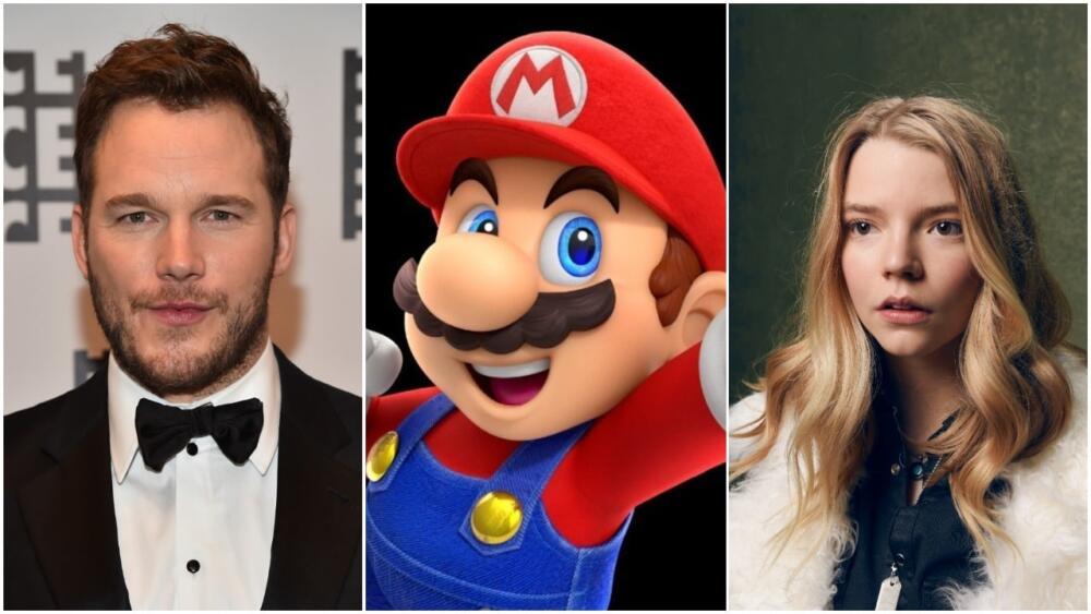 'Mario Bros'
